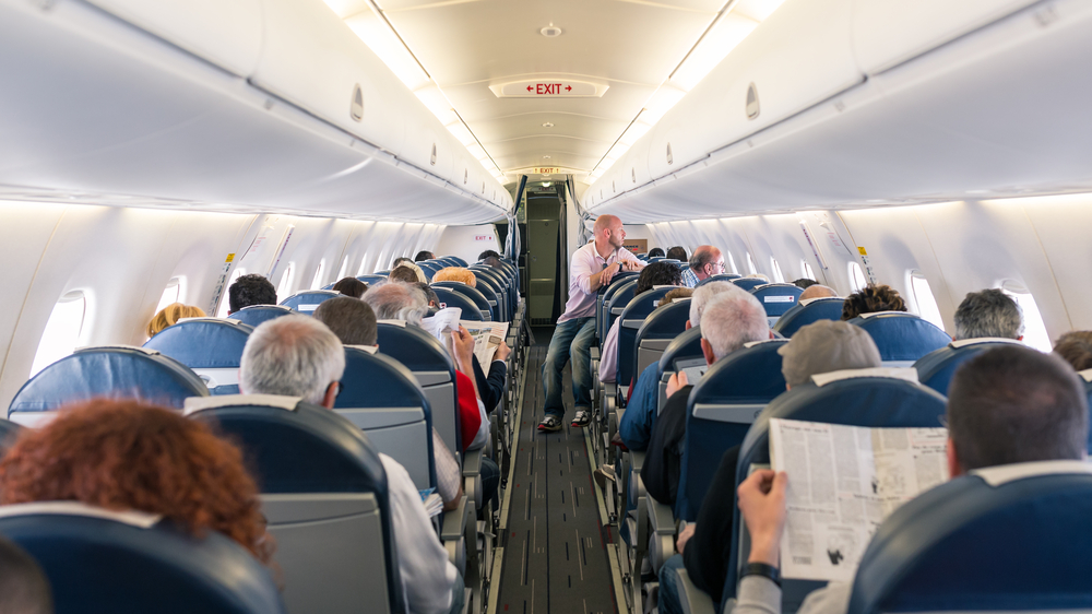 Budget airline flies full-capacity as cheaper tickets, fully booked planes.